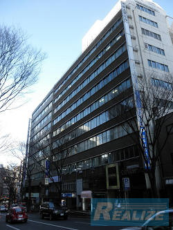 渋谷区道玄坂の賃貸オフィス・貸事務所 新大宗ビル5号館