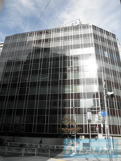 渋谷区道玄坂の賃貸オフィス・貸事務所 渋谷DTビル