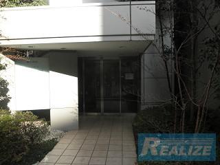 渋谷区道玄坂の賃貸オフィス・貸事務所 寿パークビル