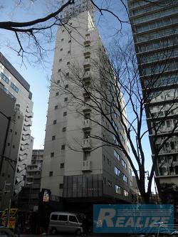 渋谷区円山町の賃貸オフィス・貸事務所 新大宗円山ビル