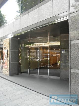 渋谷区円山町の賃貸オフィス・貸事務所 いちご渋谷道玄坂ビル