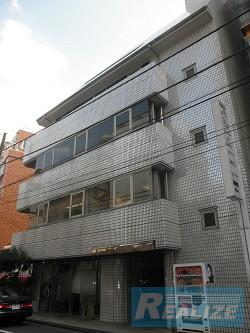 渋谷区松涛の賃貸オフィス・貸事務所 松涛栄光ビル