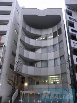 渋谷区神南の賃貸オフィス・貸事務所 兼仲ビルディング