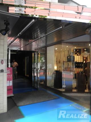 渋谷区神南の賃貸オフィス・貸事務所 渋谷市野ビル