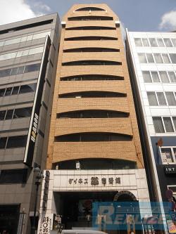 渋谷区神南の賃貸オフィス・貸事務所 ダイネス壱番館渋谷