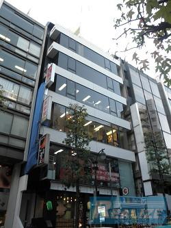 渋谷区神南の賃貸オフィス・貸事務所 神南101ビル