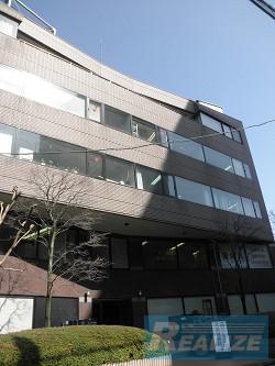 渋谷区富ヶ谷の賃貸オフィス・貸事務所 安達ビジネスパーク