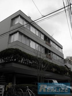 渋谷区富ヶ谷の賃貸オフィス・貸事務所 TAKIビル原宿