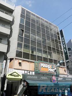渋谷区富ヶ谷の賃貸オフィス・貸事務所 第22SYビル