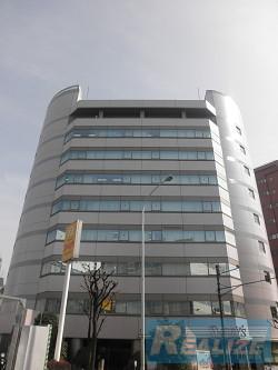 渋谷区南平台町の賃貸オフィス・貸事務所 MFPR渋谷南平台ビル