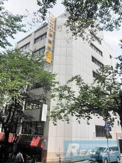渋谷区桜丘町の賃貸オフィス・貸事務所 渋谷協栄ビル