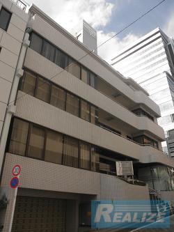 渋谷区桜丘町の賃貸オフィス・貸事務所 池田ビル