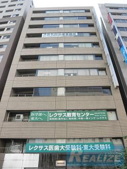 渋谷区桜丘町の賃貸オフィス・貸事務所 渋谷桜丘ビル