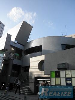 渋谷区代官山町の賃貸オフィス・貸事務所 モンシェリー代官山