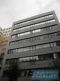 渋谷区恵比寿西の賃貸オフィス・貸事務所 フジワラビルディング