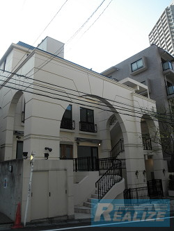 渋谷区恵比寿西の賃貸オフィス・貸事務所 代官山パークス