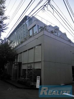 渋谷区恵比寿西の賃貸オフィス・貸事務所 パンゲアソラリアム