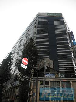 渋谷区恵比寿南の賃貸オフィス・貸事務所 ヒューマックス恵比寿ビル
