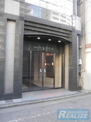 渋谷区恵比寿の賃貸オフィス・貸事務所 恵比寿パルクビル