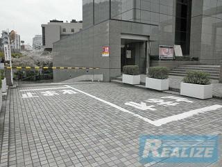 渋谷区東の賃貸オフィス・貸事務所 渋谷プロパティータワー