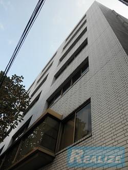 渋谷区東の賃貸オフィス・貸事務所 渋谷三信ビル