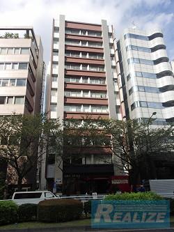 渋谷区広尾の賃貸オフィス・貸事務所 広尾オフィスビル