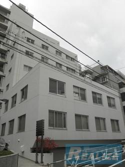 渋谷区広尾の賃貸オフィス・貸事務所 広尾マンション