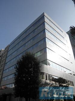 渋谷区広尾の賃貸オフィス・貸事務所 フジキカイ広尾ビル