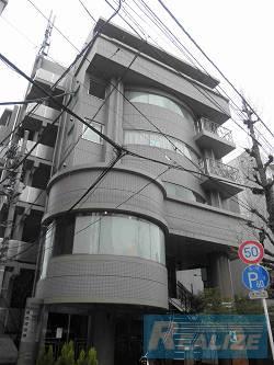 渋谷区広尾の賃貸オフィス・貸事務所 広尾ビル