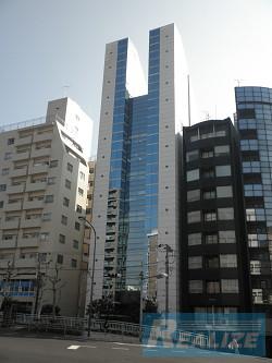 品川区東五反田の賃貸オフィス・貸事務所 オフィスT&Uビル