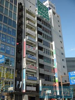 品川区東五反田の賃貸オフィス・貸事務所 第1野村ビル