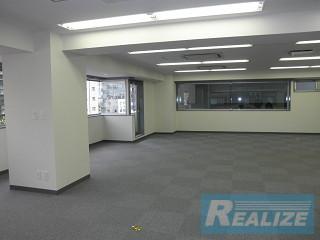 品川区東五反田の賃貸オフィス・貸事務所 五反田NTビル