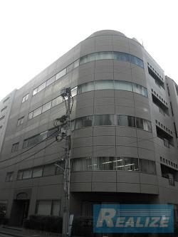 品川区東五反田の賃貸オフィス・貸事務所 神野商事第2ビル