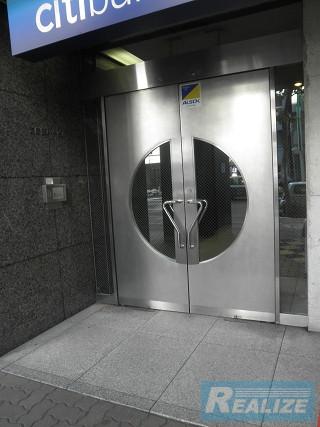 品川区東五反田の賃貸オフィス・貸事務所 五反田ハタビル