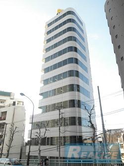 品川区東五反田の賃貸オフィス・貸事務所 東五反田KBビル