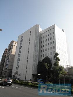 品川区東五反田の賃貸オフィス・貸事務所 白雉子ビル
