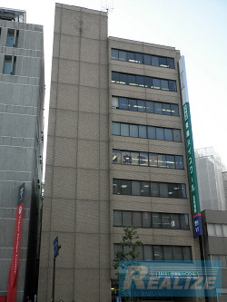 品川区東五反田の賃貸オフィス・貸事務所 HF五反田ビルディング
