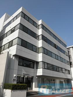 品川区東五反田の賃貸オフィス・貸事務所 齊征池田山ビル