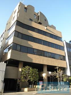 品川区東五反田の賃貸オフィス・貸事務所 相生ビル