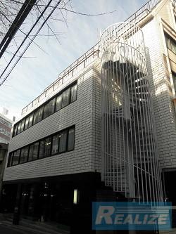 品川区西五反田の賃貸オフィス・貸事務所 五反田長岡ビル
