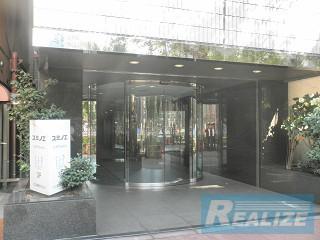 品川区西五反田の賃貸オフィス・貸事務所 BR五反田ビル