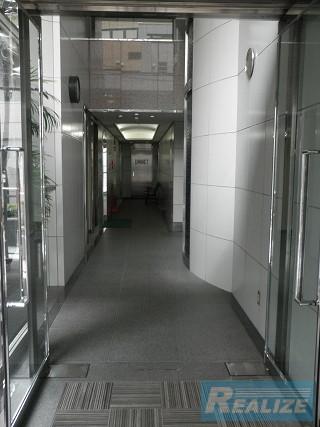 品川区西五反田の賃貸オフィス・貸事務所 五反田YNビル