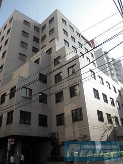 品川区西五反田の賃貸オフィス・貸事務所 KANOビル