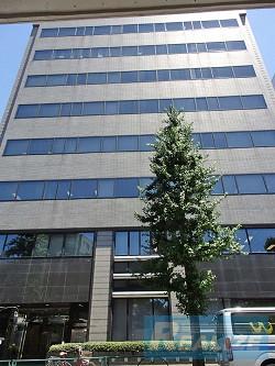 品川区西五反田の賃貸オフィス・貸事務所 KDX西五反田ビル