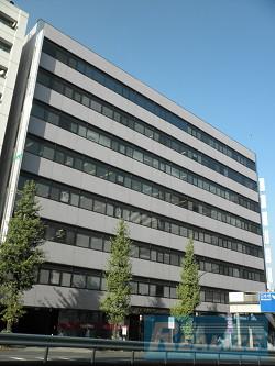 品川区西五反田の賃貸オフィス・貸事務所 西五反田102ビル