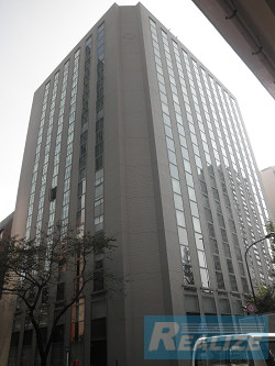 品川区西五反田の賃貸オフィス・貸事務所 日本生命五反田NNビル