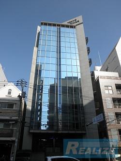 品川区西五反田の賃貸オフィス・貸事務所 東京技販ビル