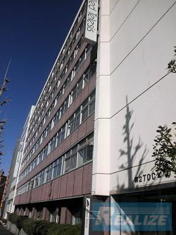 品川区西五反田の賃貸オフィス・貸事務所 第2TOCビル