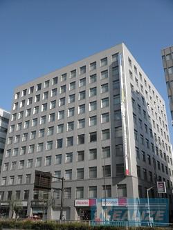 品川区西五反田の賃貸オフィス・貸事務所 日本生命五反田ビル