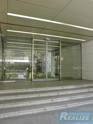 品川区西五反田の賃貸オフィス・貸事務所 ルーシッドスクエア五反田